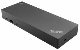 Док-станция Lenovo ThinkPad Hybrid USB-C with USB-A Dock (40AF0135EU)