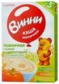 Каша Винни молочная пшеничная с тыквой и с пребиотиками (с 5 месяцев) 200 г