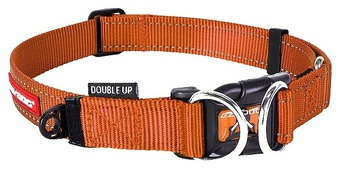 Ошейник EZYDOG Double Up M 29-40 см