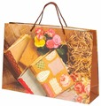 Пакет подарочный Grand Gift Книги 27 x 38 x 10 см