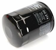 Масляный фильтр MAHLE OC 274