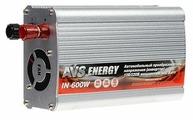 Инвертор AVS IN-600W