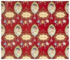 Бумага упаковочная Феникс Present Лавка Деда Мороза 100 х 70 см