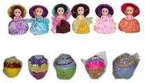 Кукла-кекс Junfa toys Cupcake Jelato, LM2349
