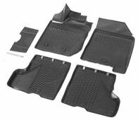 Комплект ковриков RIVAL 16007001 5 шт.