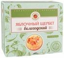 Щербет Вологодская мануфактура Яблочный с цукатами 250 г