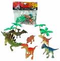 1 TOY В мире животных Динозавры Т50481