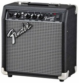 Fender Комбоусилитель Frontman 10G
