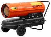 Дизельная тепловая пушка ECOTERM DHD-501W (50 кВт)