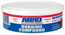 ABRO паста полировочная для кузова RC-295, 0.295 л