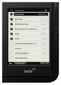Электронная книга Inch S6t