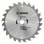 Пильный диск BOSCH Eco Wood 2608644375 190х20 мм