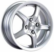 Колесный диск SKAD Стинг 5.5x14/4x98 D58.6 ET38 Селена