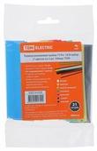 Набор (в боксе) термоусаживаемых трубок (отрезков) TDM ЕLECTRIC SQ0518-0508 16 / 8 мм