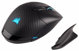 Мышь Corsair Gaming Dark Core SE RGB Black Bluetooth