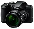 Фотоаппарат Nikon Coolpix B600