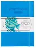 Скетчбук для графики и маркеров Малевичъ White Swan Bristol 21 х 14.8 см (A5), 180 г/м², 50 л.