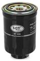 Топливный фильтр SCT ST 306