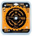 Пильный диск DeWALT Extreme DT10300-QZ 165х20 мм