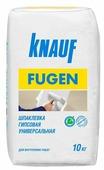 Шпатлевка KNAUF Фуген (10 кг)