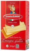 Pasta Zara Лазанья 112 Lasagne gialle, 500 г