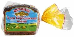 Щелковохлеб Хлеб Бородинский новый 500 г