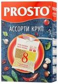 PROSTO Смесь круп Ассорти (гречка, пшеничка, пшено, перловка) 500 г