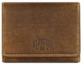 Портмоне KLONDIKE 1896 Jane, натуральная кожа