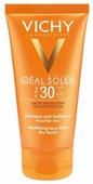 Эмульсия для защиты от солнца Vichy Capital Ideal Soleil Mattifying Face Dry Touch SPF 30