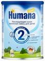 Смесь Humana Expert 2 (с 6 до 12 месяцев) 350 г