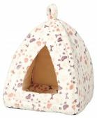 Домик для собак TRIXIE Lingo Cuddly Cave (36354) 32х32х42 см