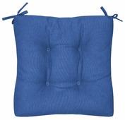 Подушка на стул Guten Morgen толстушка Морской бриз, 40 х 40 см