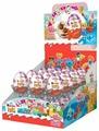 Шоколадное яйцо Kinder Joy Infinimix с игрушкой, серия для девочек, коробка