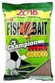 Прикормочная смесь FishBait Champion Sport Течение