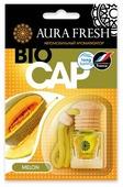 AURA FRESH Ароматизатор для автомобиля Bio Cap Melon 6 мл