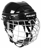 Защита головы Bauer 2100 Helmet Combo Jr
