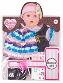 ABtoys Комплект одежды для кукол PT-01000