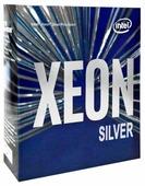 Процессор Intel Xeon Silver Skylake (2017)