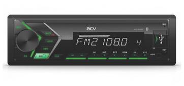 Автомагнитола ACV AVS-814BG
