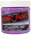 Крем Manic Panic Creamtone Velvet Violet фиолетовый пастельный оттенок