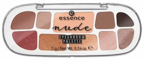 Essence Палетка теней Eyeshadow palette