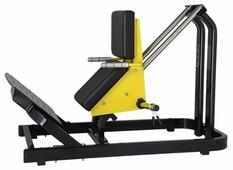 Тренажер со свободными весами Bronze Gym XA-00