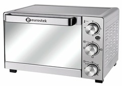 Мини-печь Eurostek ETO-033S