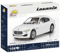 Конструктор Cobi Maserati 24560 Levante
