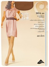 Колготки Sisi Mia 20 den