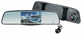 Видеорегистратор NAVITEL DMR300NV, 2 камеры