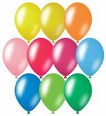 Набор воздушных шаров ArtSpace BL_16095 металлик (50 шт.)