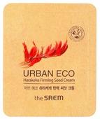 The Saem Urban Eco Harakeke Firming Seed Cream 1.5 мл