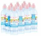 Детская вода Калинов Родничок Спорт, c рождения (12 шт)