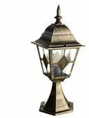 Arte Lamp Уличный светильник Berlin A1014FN-1BN